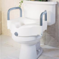 Category Image for Toilet Seat Risers